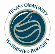 Texas Community Watershed Partners - Texas A&M AgriLife Extension Logo
