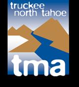 Truckee North Tahoe Transportation Management Association Logo