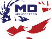 MD Helicopters Inc Logo