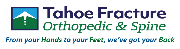 Tahoe Fracture and Orthopedic Logo
