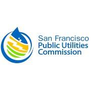 San Francisco Public Utilities Commission Logo