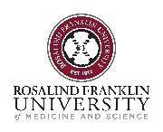 Rosalind Franklin University of Medicine & Science Logo