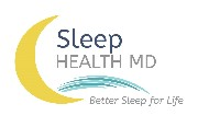 Aaron B Morse Inc. DBA Sleep Health MD Logo