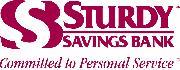 Sturdy Savings Bank Logo
