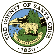 County of Santa Cruz - Department of Public Works Logo