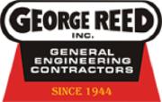 George Reed, Inc. Logo