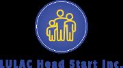 LULAC Head Start Inc. Logo