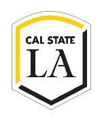 Cal State LA- Mechanical... Logo