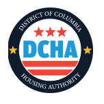 District of Columbia Housing... Logo