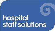 Hospital Staff Solutions Logo