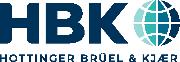 Hottinger, Brüel & Kjær Logo