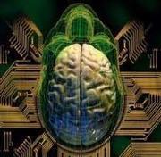 Valdes-Sosa Lab for Neuroinformatics Logo