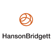 Hanson Bridgett LLP Logo