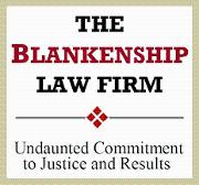 Blankenship Law Firm Logo