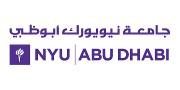 NYU Abu Dhabi Library Logo