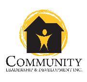 Community Leadership and... Logo