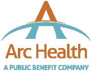 Arc Health Logo