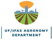 University of Florida Agronomy Department Logo