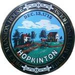 Town of Hopkinton Logo