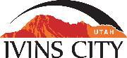 Ivins City Logo