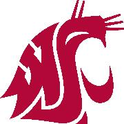 Washington State University Vancouver Logo