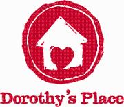 Franciscan Workers of Junipero Serra, dba Dorothy's Place Logo