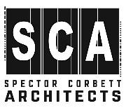 SPECTOR CORBETT ARCHITECTS | SCA Logo