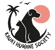 Kauai Humane Society Logo