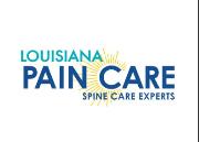Louisiana Pain Care Logo