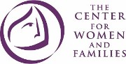 The Center for Women and... Logo