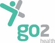GO2 Health Logo