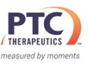 PTC Therapeutics Logo