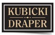Kubicki Draper Logo