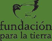Fundación Para La Tierra Logo