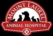 Mount Laurel Animal Hospital Logo