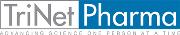 TriNet Pharma Logo