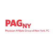Physician Affiliate Group of New York [PAGNY] Logo