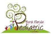 North Florida Pediatric Assoc Logo