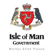 Isle of Man Government Logo