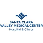 County of Santa Clara Health & Hospital System Logo