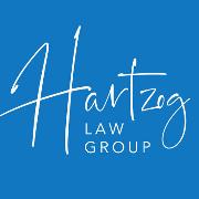 Hartzog Law Group, LLP Logo