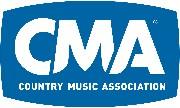 Country Music Association (CMA) Logo