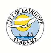 City of Fairhope, Alabama Logo