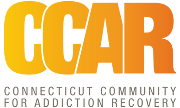 Connecticut Community for Addiction Recovery Logo