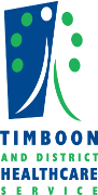 Timboon and District Healthcare Service Logo