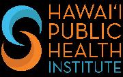 Hawaii Public Health Institute Logo