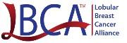 Lobular Breast Cancer Alliance... Logo