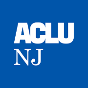 The American Civil Liberties Union of New Jersey Logo