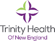 Trinity Health of New England Logo