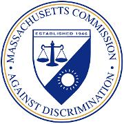 Massachusetts Commission Against Discrimination (MCAD) Logo